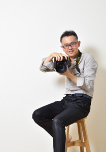 松本日高カメラマン