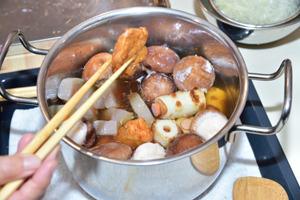 AEGオーブン料理講習会